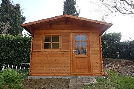 Casetta Giardino In Legno : Casetta giardino belmont legno nordico gartenpro h