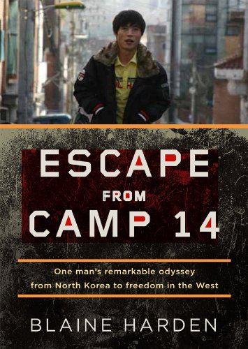 Escape from Camp 14 (Playaway Adult Nonfiction)