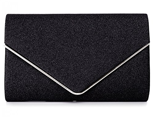 avec cm qualité chaîne de x cm en strass et pochette PEREZ 26 drapé sac bandoulière pochette retirable au 5 fini satin en en x 120 VINCENT avec 5 motif 10 Noir 5 8HqTwA