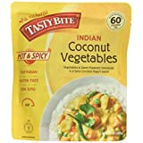 Tasty Bite Hot & Spicy Coconut Vegetables, 285g