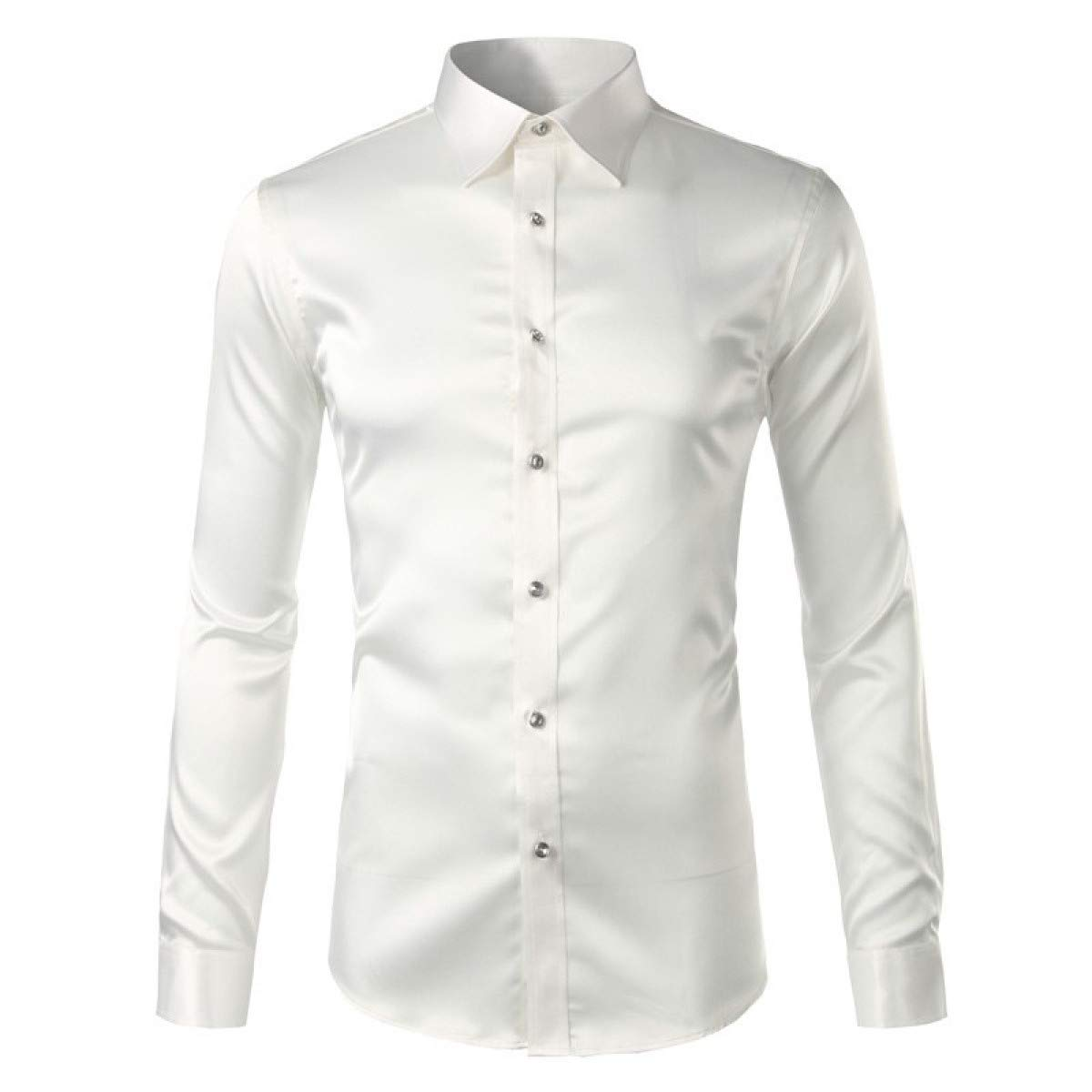 Weding Dress Shirt Collar