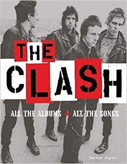 Image result for the clash all the albums all the songs