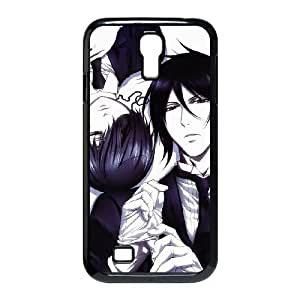SamSung Galaxy S4 9500 phone cases Black Black Butler fashion cell phone cases UTRE3323330