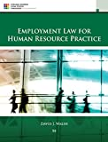 img - for Employment Law for Human Resource Practice book / textbook / text book
