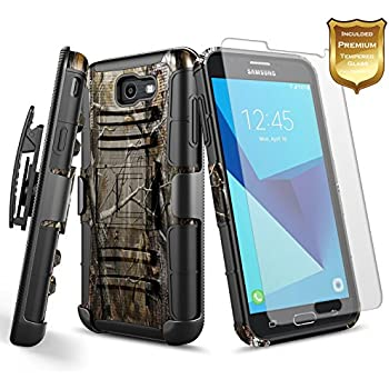 Amazon.com: Galaxy J7 Sky Pro Case, Galaxy J7 V Case, Galaxy ...