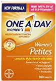 Cheap One-A-Day Women's Petites Complete Multivitamin, 160 Count