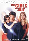 Two Girls and a Guy by Robert Downey Jr.