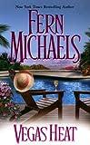 Vegas Heat, Fern Michaels, 0821776681