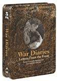 War Diaries: Letters from the Front (5-pk)(Tin)