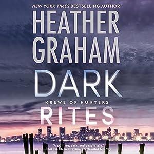 Dark Rites Audiobook