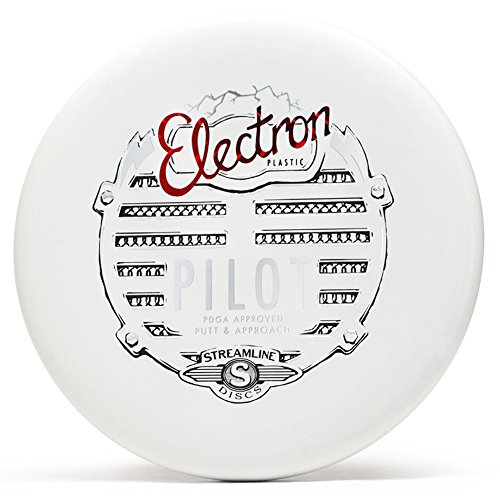 (Streamline Discs Electron Pilot (165-169g/Colors May Vary))