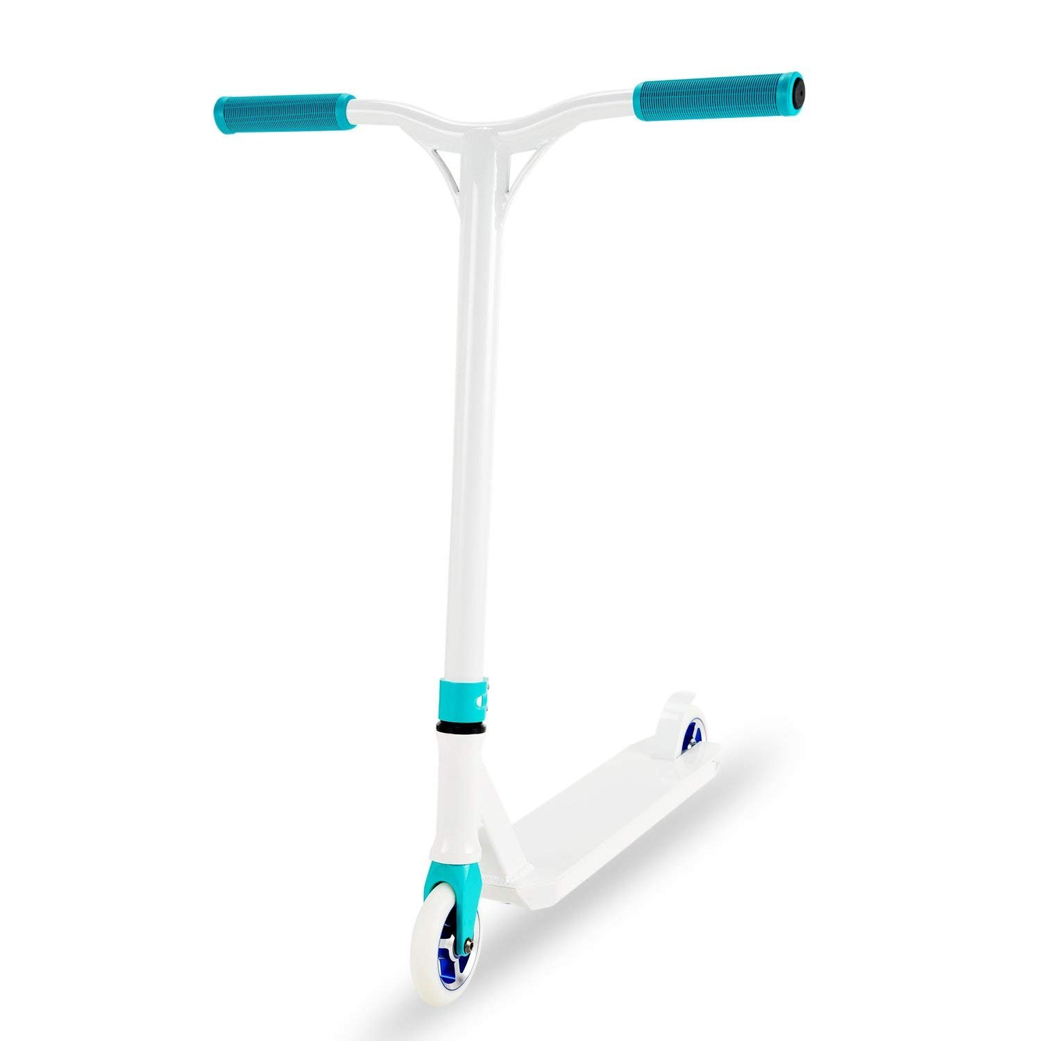 OUKU District V4 Pro Scooter Completo para Adultos y niños ...