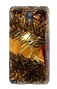 Tpu Case Cover Compatible For Galaxy Note 3/ Hot Case/ Christmas 43 by icecream design
