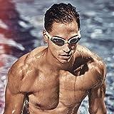 Speedo Hydrosity Swim Goggle, Blue, One Size