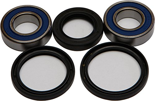 Front Yzf750 - Front Street Wheel Bearing & Seal Kit Yamaha YZF750 1994 Street Bike/Motorcycle Part# 22-51450