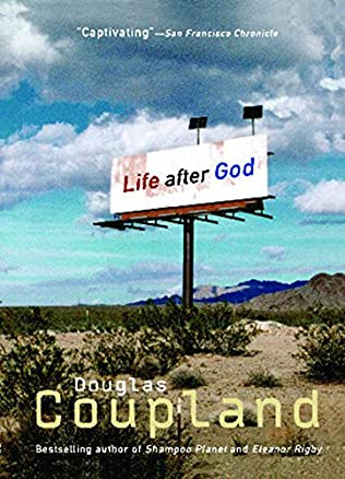 book cover of Life After God