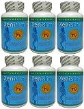 XeniSlim Extreme Fat Burner/Appetite Suppressant/Weight Loss Supplement for Women - 180 Diet Pills