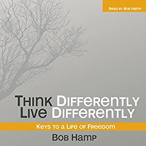 Think Differently Live Differently Hörbuch