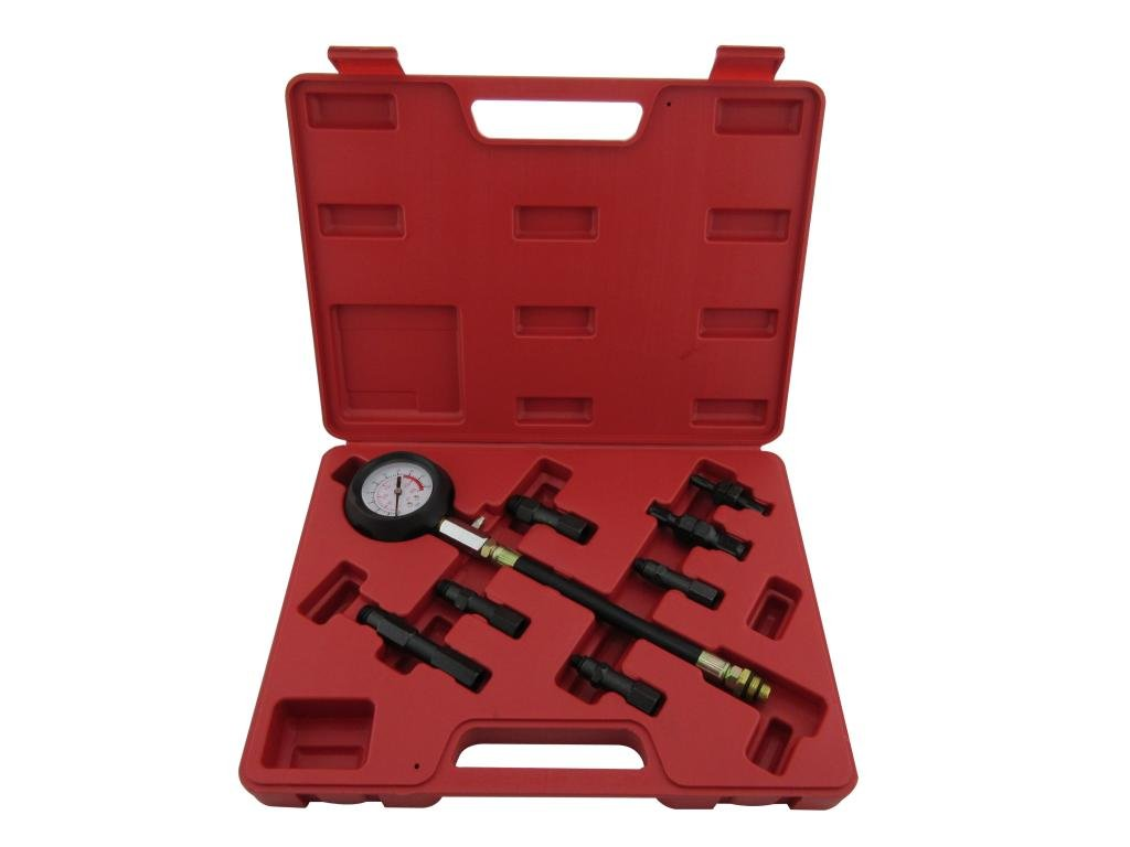HARPOW Petrol Engine Compression Tester Set
