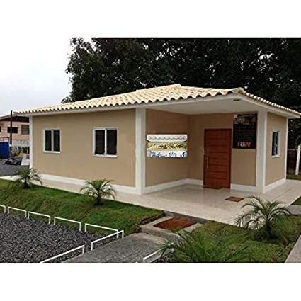 Amazon Com China Home Design Modular House Eps Sandwich Panel