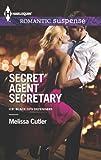 Secret Agent Secretary (ICE: Black Ops Defenders Book 2)