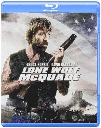 Price comparison product image Lone Wolf Mcquade Blu-ray