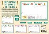The Kitchen Companion Page-A-Week Calendar