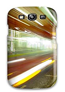 For Galaxy S3 Fashion Design London World Uk British Nature Other Case-GFxZTWX474QRmBO