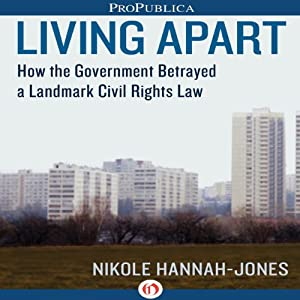 Living Apart Audiobook