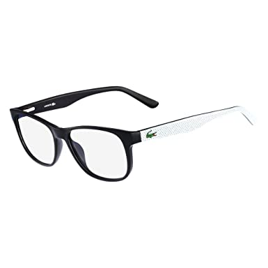 13a74005b36 Image Unavailable. Image not available for. Color  Eyeglasses LACOSTE L  2743 001 BLACK