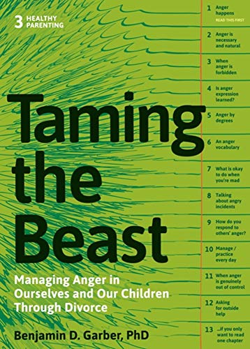 Pdf Law Taming the Beast Within: Managing Anger in Ourselves and Our Children Through Divorce