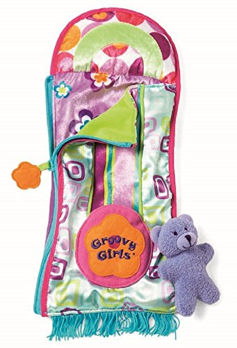 Manhattan Toy Groovy Girls Style Snazzy Sleeper Doll Furniture