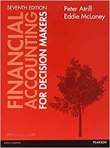 financial accounting for decision makers 7th edition pdf download