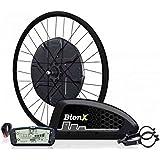 BionX D500DV NEW Premium Electric Bike Kit from Shocking Rides