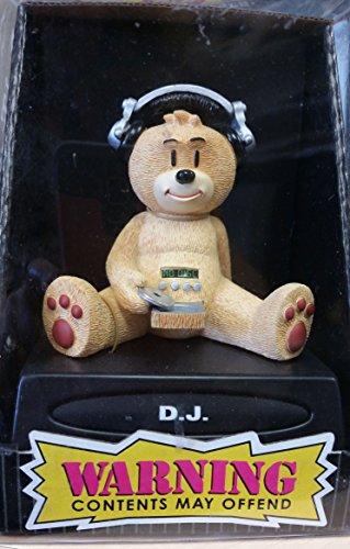 Bad Taste Bears D.J.