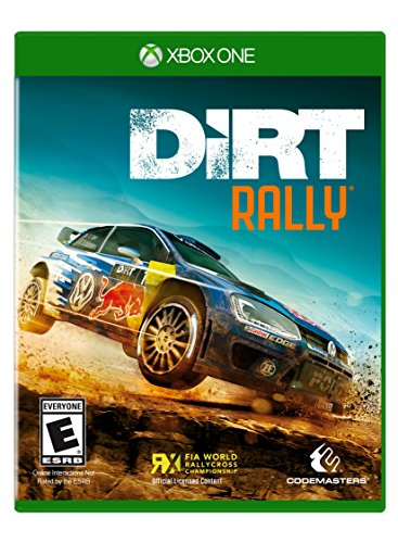 Rally Stage - DiRT Rally - Xbox One