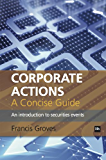 corporate actions a guide to securities event management pdf