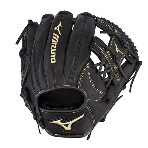 - Mizuno GMVP1125P3 MVP Prime Infield Baseball Gloves, 11.25