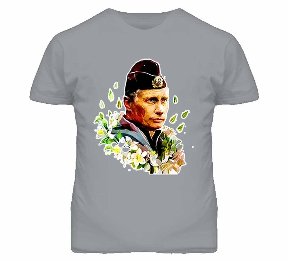Tshirt Bandits S Vladimir Putin Russia President