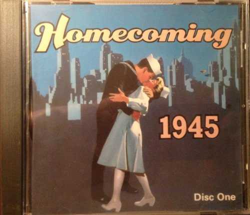Homecoming 1945 [Disc 1]]()