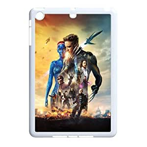 D-PAFD Design Case X Men Customized Hard Plastic Case for iPad Mini