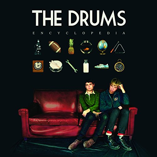 The Drums – Encyclopedia (2014) [FLAC]