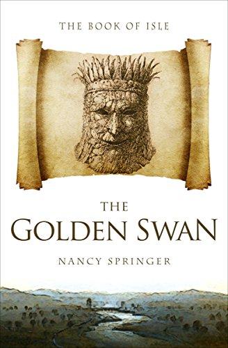 Amazon The Golden Swan The Book Of Isle 5 Ebook Nancy