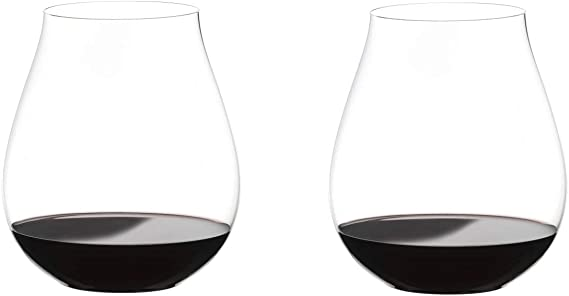 Riedel Big O Wine Tumbler Pinot