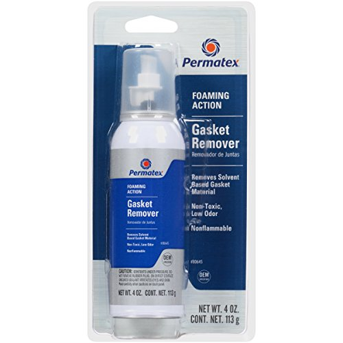 (Permatex 80645 Low VOC Gasket Remover, 4 oz.)