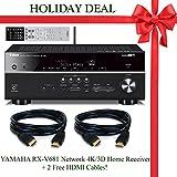 Holiday Deal Brand New! Yamaha RX-V