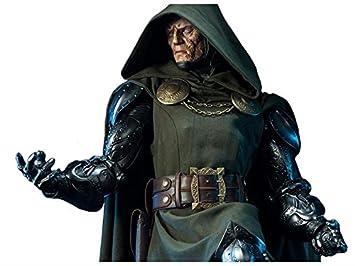 Sideshow – ss400086 – Doctor Doom: Marvel Legendary: Amazon.es ...