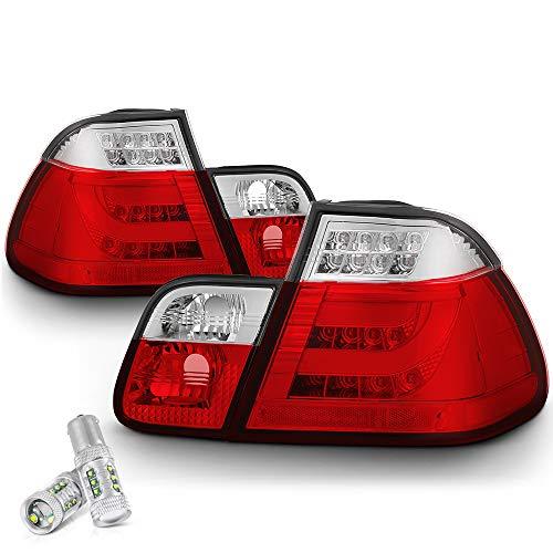 E46 Sedan Led Tail Lights in US - 9