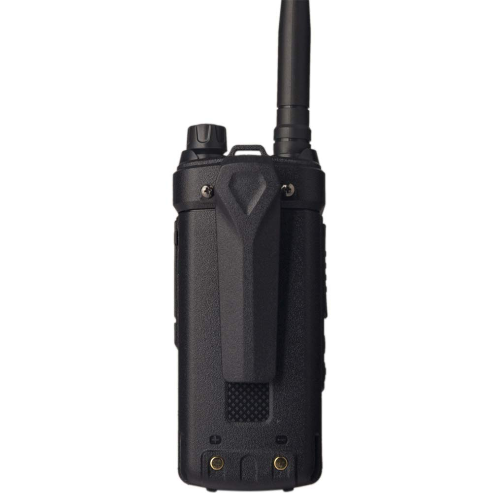KSUN X-UV68D(MAX) walkie Talkie 8W high Power Dual Band Handheld Two Way Ham Radio Communicator HF Transceiver Amateur Handy KSX68D-R