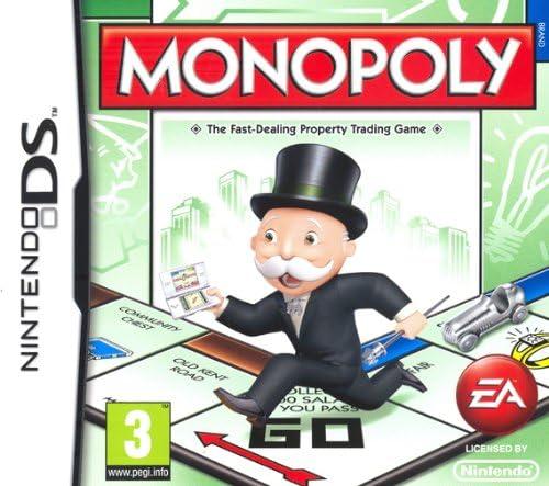 Monopoly [Importación italiana]: Amazon.es: Videojuegos